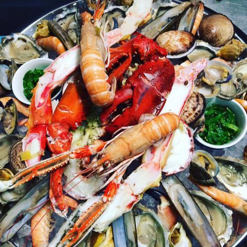 Lobster Pot Brugge