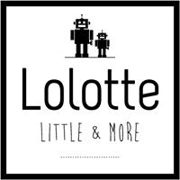 Lolotte logo