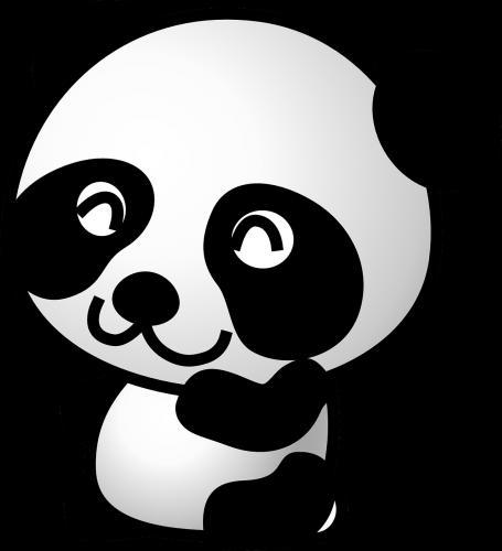Panda Biowinkel Gent