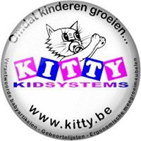 KITTY baby & kids logo