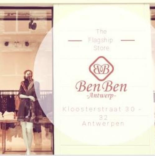 Ben Ben Antwerp Antwerpen