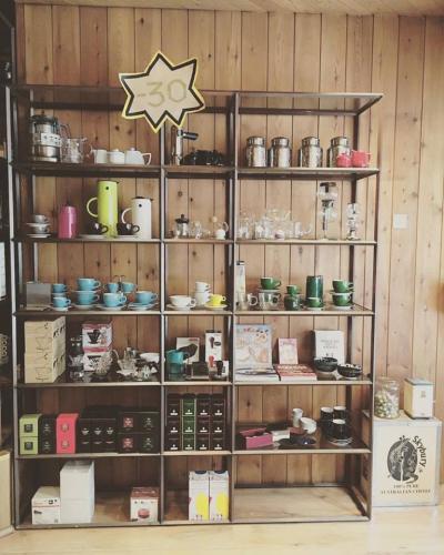 Vandekerckhove Koffiebranderij Gent