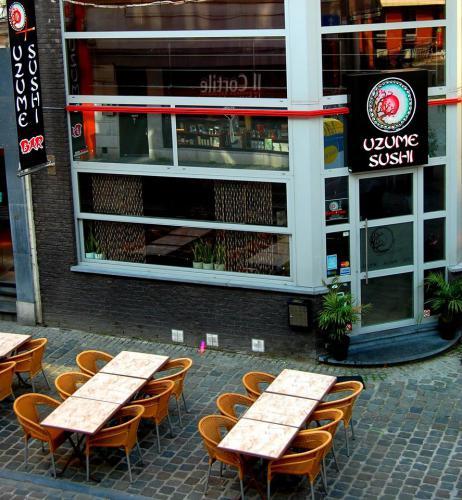 Uzume Sushi Bar Gent