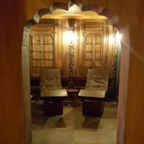 Sauna Atma Gent