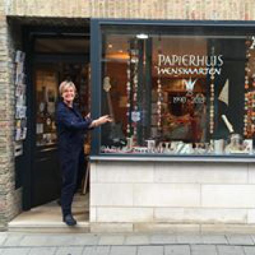 Alfa Papyrus Brugge