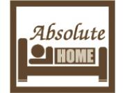 Absolute Home B&B logo