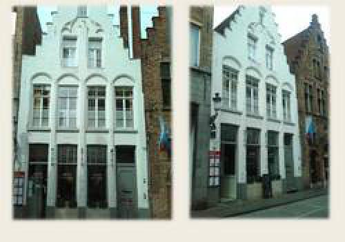 Bistro PiliPili  Resto classics & Pasta Brugge