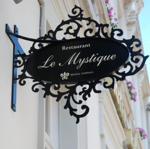 Le Mystique Brugge
