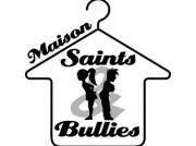 Saints & Bullies logo
