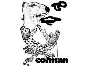 Boekhandel Corman logo