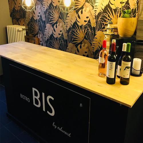 Bistro Bis by Edwart
