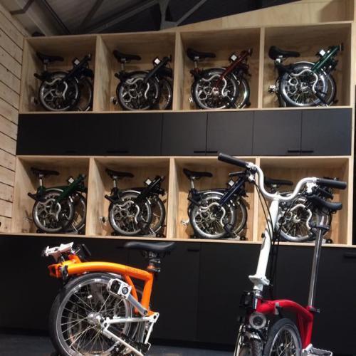 Casa de ciclistas Gent