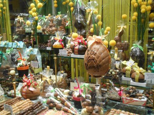 Chocolaterie Spegelaere Brugge