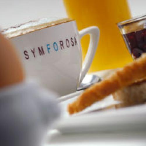 symforosa Antwerpen