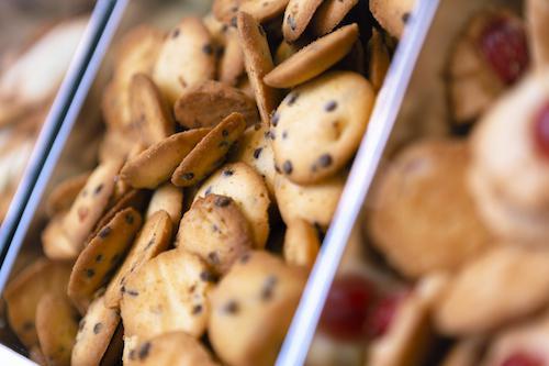 Philip's Biscuits Antwerpen / Antwerpen
