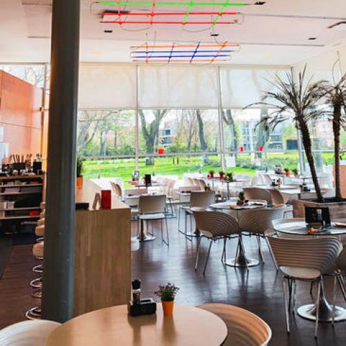 CaféCultuur Knokke-heist