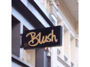 Blush Oostende logo