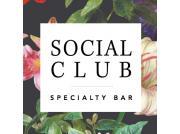 The Lab Social Club logo