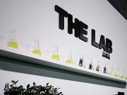 The Lab Virtual Reality logo