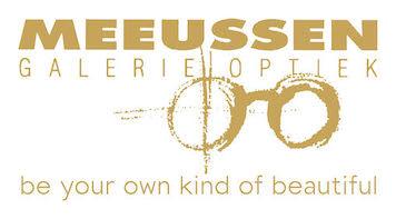 Meeussen Galerie Optiek logo