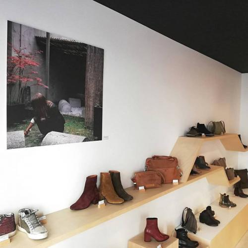 Walk The Line Shoe Gallery Gent