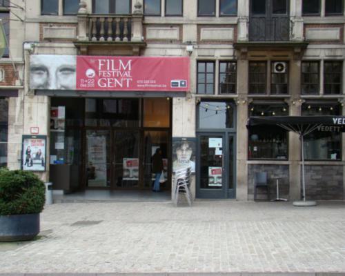 Sphinx Cinema Gent