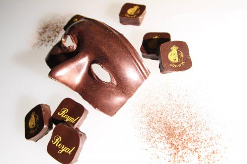 Chocolaterie Royal Aalst