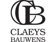 Claeys Bauwens logo