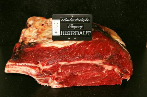 Slagerij Heirbaut Aalst