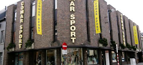 Comar Sport Aalst