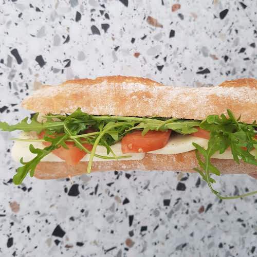 Sandwichbar ZUS Aalst