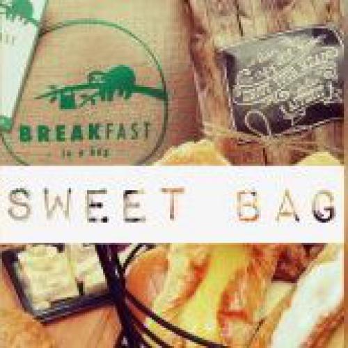 Breakfast in a bag Aalst