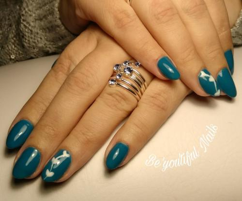 Be 'YOU' tiful Nails Antwerpen