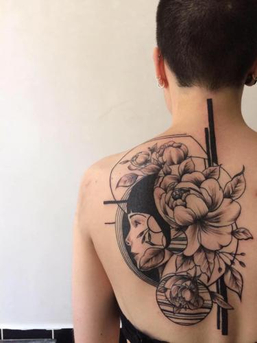 Cirk Tattoo  Aalst