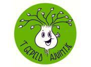 't Gepeld Ajuintje logo