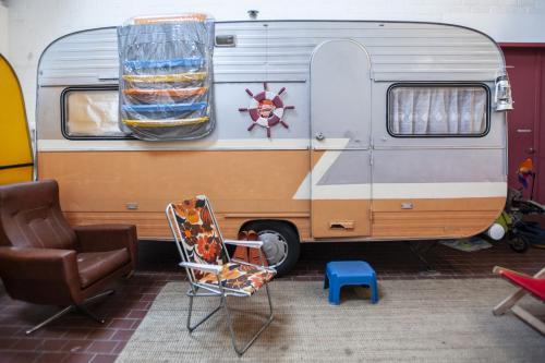 Treck Hostel Gent