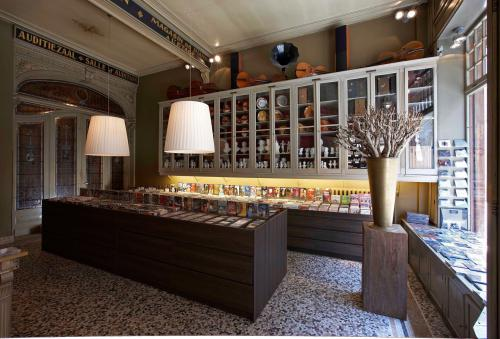Rombaux muziekhandel  Brugge