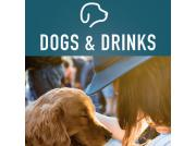 Dogs & Drinks logo