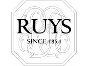 Juwelenhuis Ruys  logo