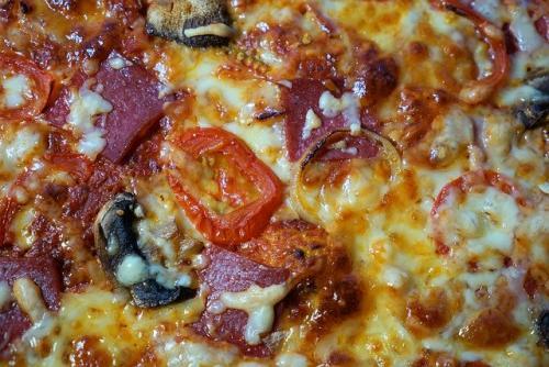 Pizzalijn Antwerpen