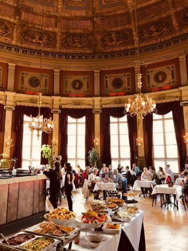 De Foyer Antwerpen