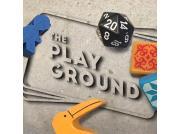 The Playground logo