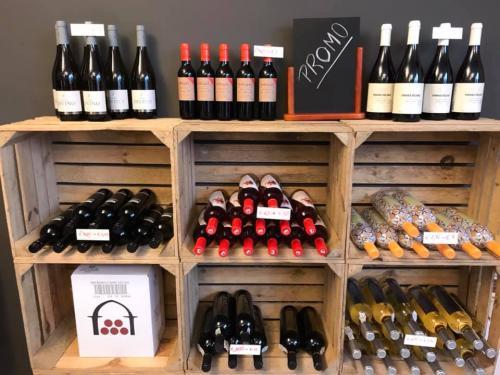 Elitra 'Elite Wines' Antwerpen