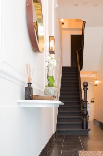 Maison Emile Antwerpen