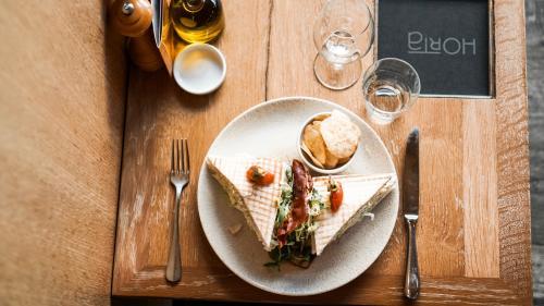 Horta Grand Café   Antwerpen