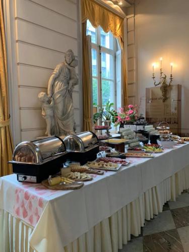 Café Impérial Antwerpen