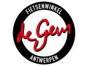 Fietsen De Geus logo