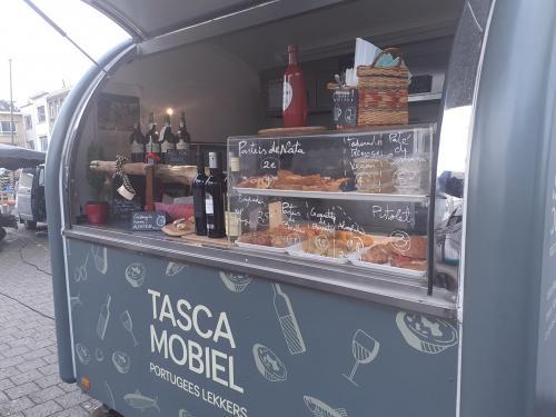 Tasca Mobiel Antwerpen / Antwerpen / Antwerpen / Antwerpen