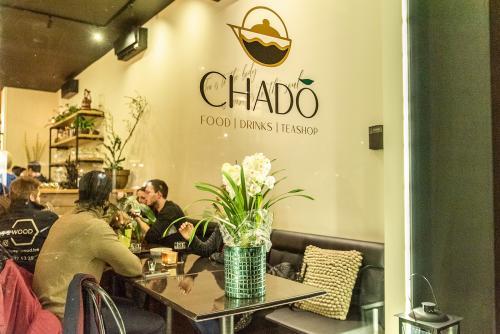 Bistro Chado Antwerpen