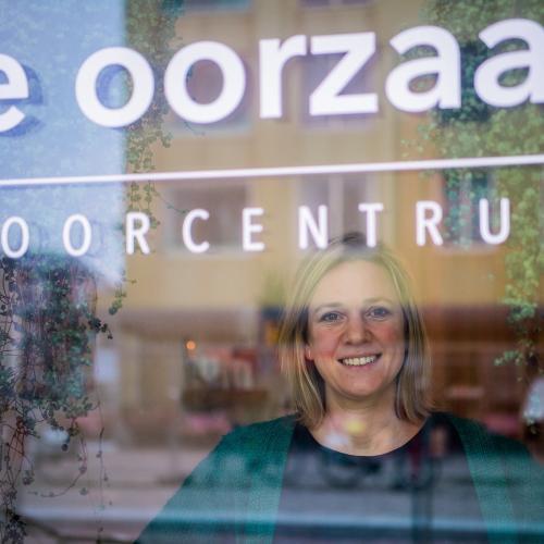 Hoorcentrum De Oorzaak Antwerpen